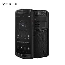 蜥蜴皮正版高端特色手机全网通4G哥特系列商务手机智能双卡双待PASTER纬图VERTU