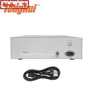 th2686/2686n/2689/268922a电解电容器漏电流 漏电流绝缘测试仪