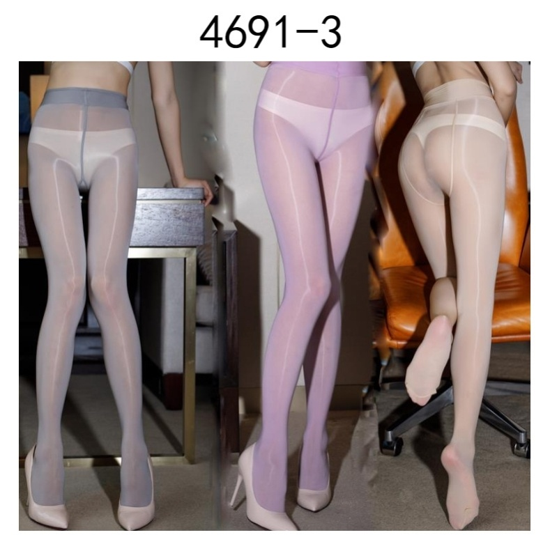 Slimming and slimming spring and autumn slim leg magic pantyhose secret over the knee size cute bottom thickening high tube shape