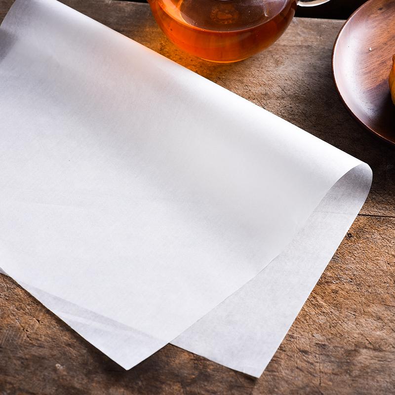 烘焙油纸垫烤盘吸油纸面包纸垫盘纸