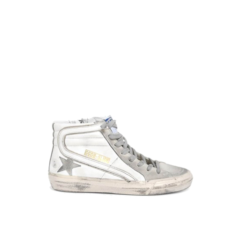 Italian straight hair golden goose 2021 spring and summer womens shoes womens shoes fashion casual shoes