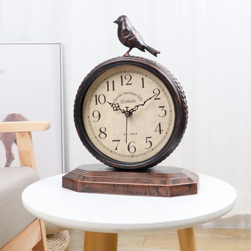 Настольные часы Артикул 592320288743