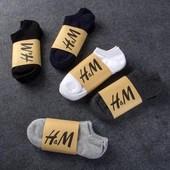 10双装 男短袜夏季薄款男士船袜短筒隐形防臭低帮浅口运动袜