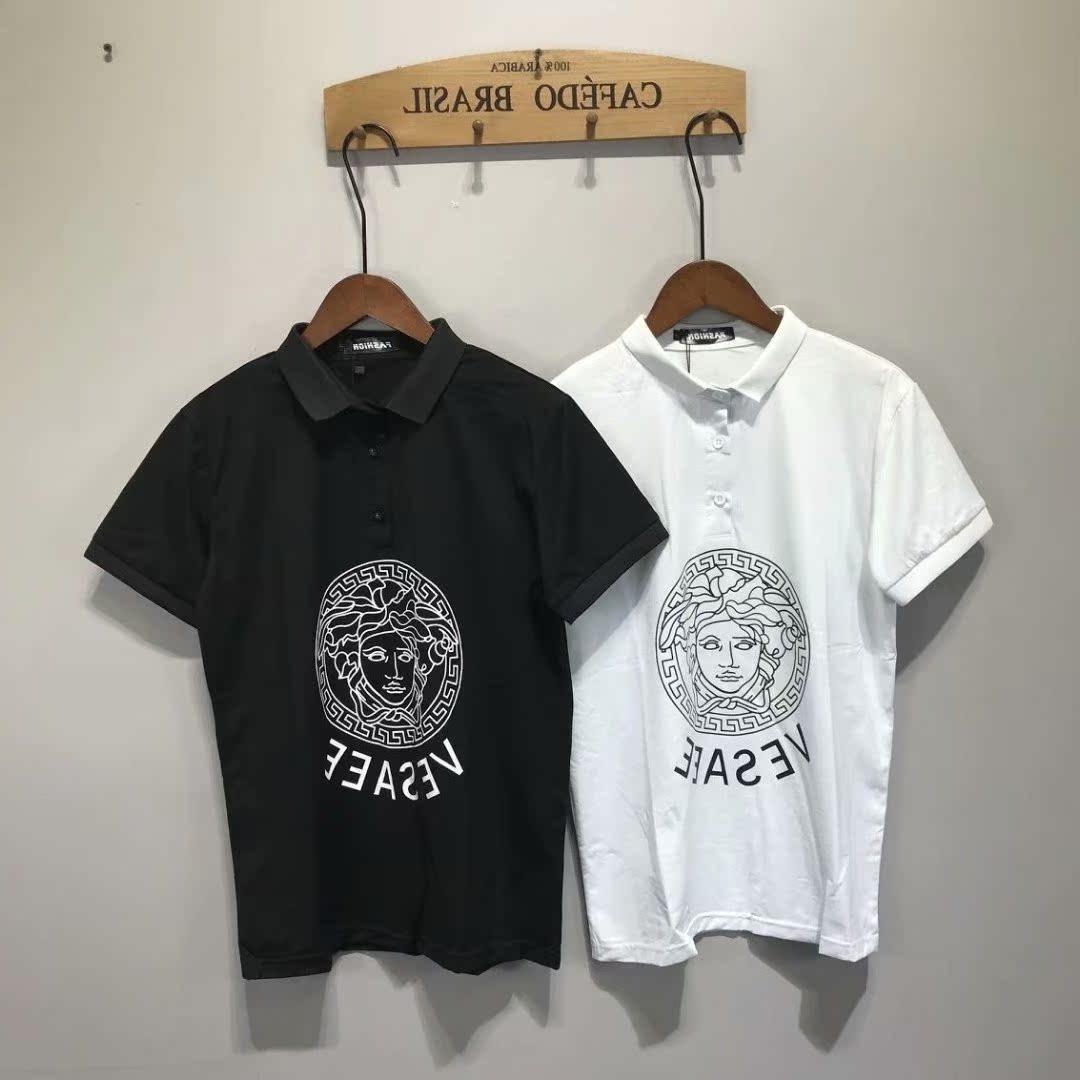 夏季社会男短袖修身快手红人苏6同款T恤男韩版短袖精神小伙T恤潮
