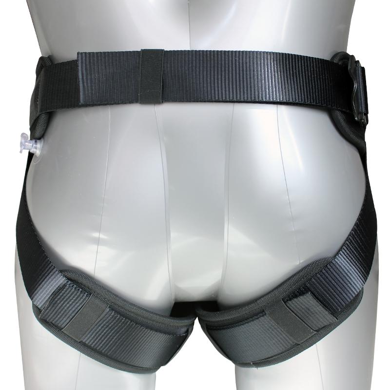 带半身专业威亚服作拍摄吊威亚保护安全影视威亚衣钢丝特技动