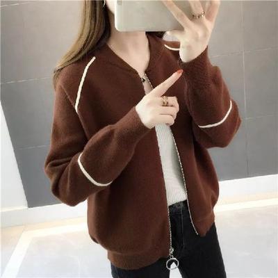 3很仙的外套女韩版新款春装毛衣