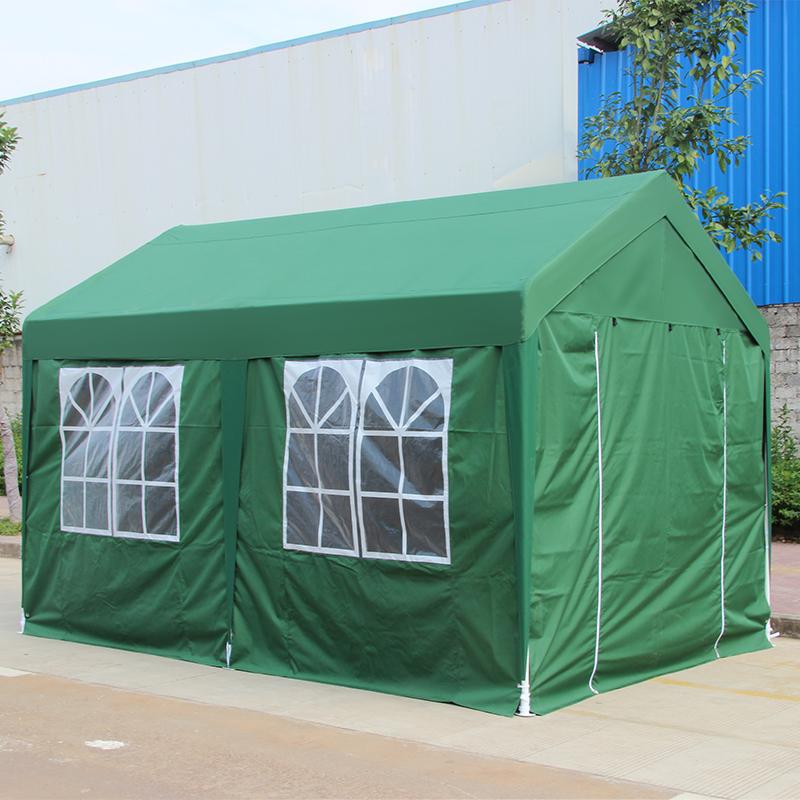 高档户外广告展览商业活动防晒遮阳棚摆摊帐篷小房子