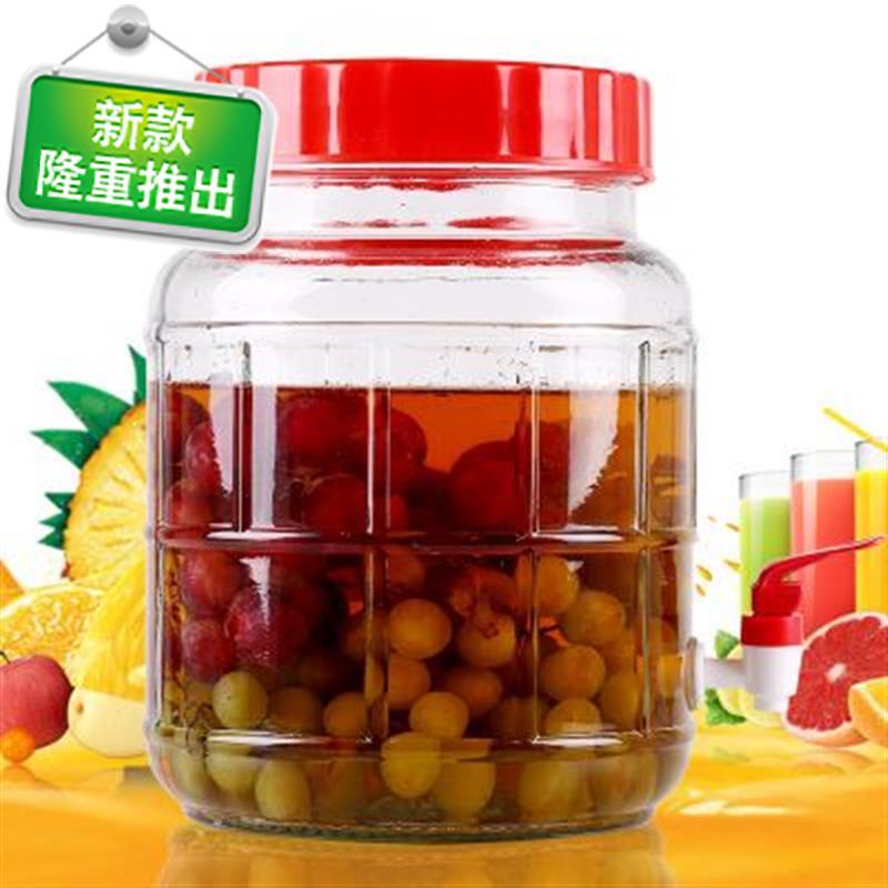 小姿鲜酿酵素桶复合乳酸菌桶粉专用发酵密封桶家用自8动排气
