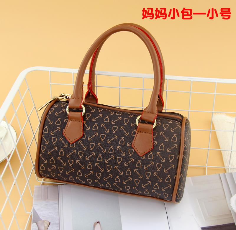 Middle aged and elderly mothers, middle-aged women buy vegetable bags, leisure, new hand-held pocket change purse 2020 small bag parcel
