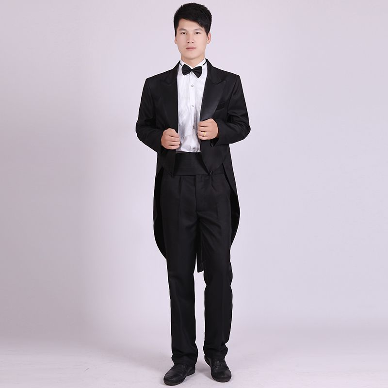 High grade tuxedo men and womens dresses tuxedo mens performance wear mens new best mans dress suit