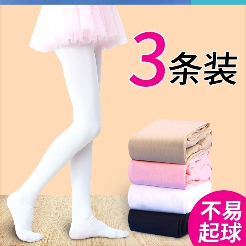 2到13岁3春夏季4连裤袜子5女童丝袜7儿童8打底裤9女孩子-11白色