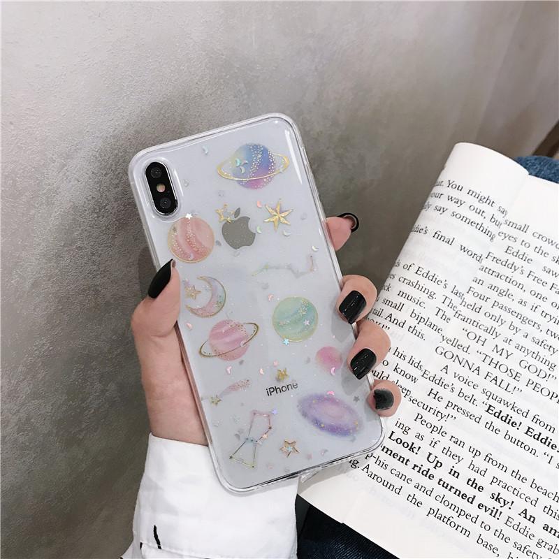 iphone8plus手机壳透明好吗