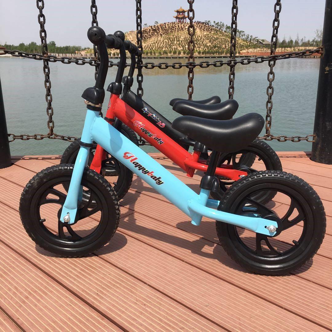 Детские велосипеды / Машинки с ручкой Артикул 614657071784