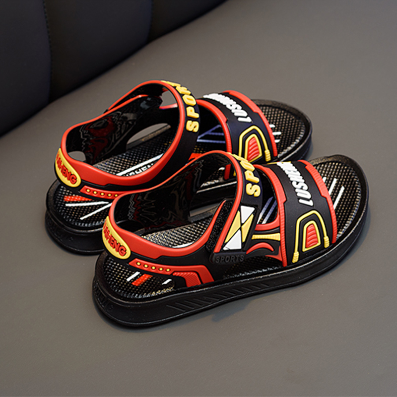 Fanhao childrens shoes childrens new fashion sandals for boys in summer 2020