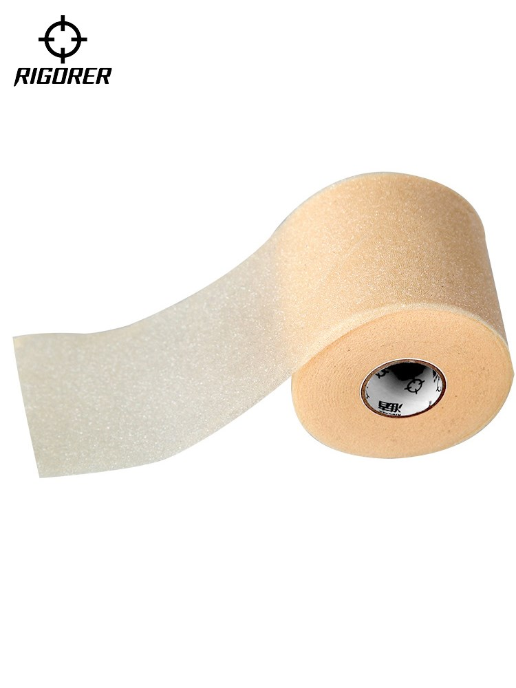 Basketball sports tape waterproof and breathable sports muscle tape strain protection elastic bandage protector