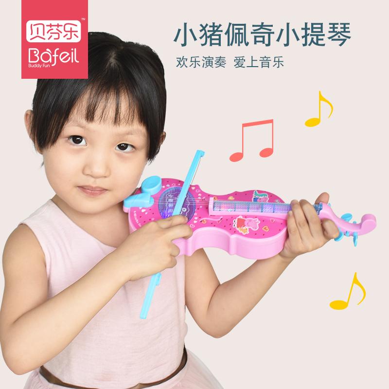 Детские скрипки и гармошки Артикул 576622242759