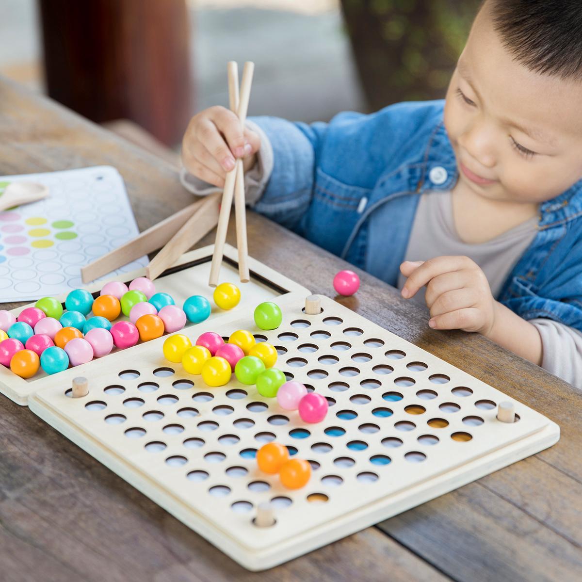 Игрушки для малышей / Конструкторы Артикул 600418889964