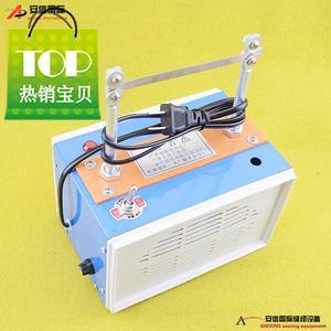 优质织带织标热00切机 手动切带机热熔机尼龙松紧丝带绳子电热切
