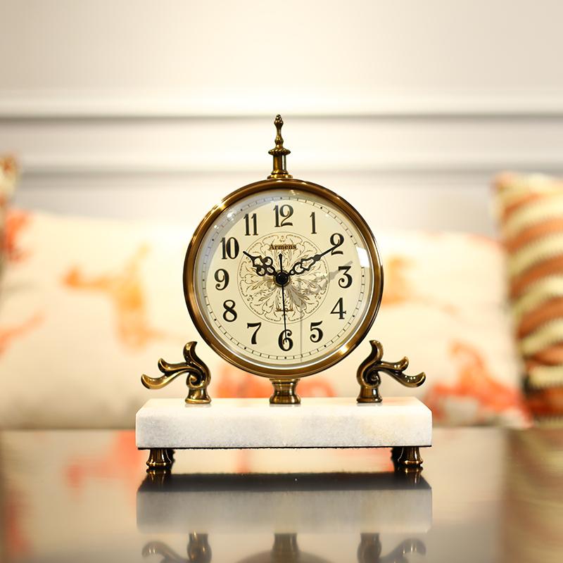 Настольные часы Артикул 655471118001