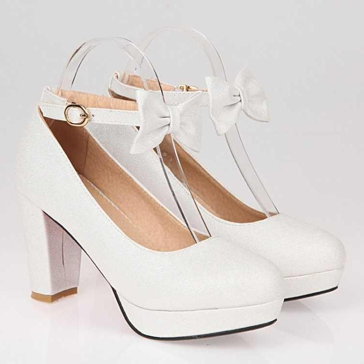 High heeled stage puppet high heeled shoes large mens goods cos womens big man Lolita CD cross dressing shoes