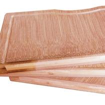 竹菜板家用天竹天然整竹无胶切菜板擀面板大号宿舍用小号砧板加厚