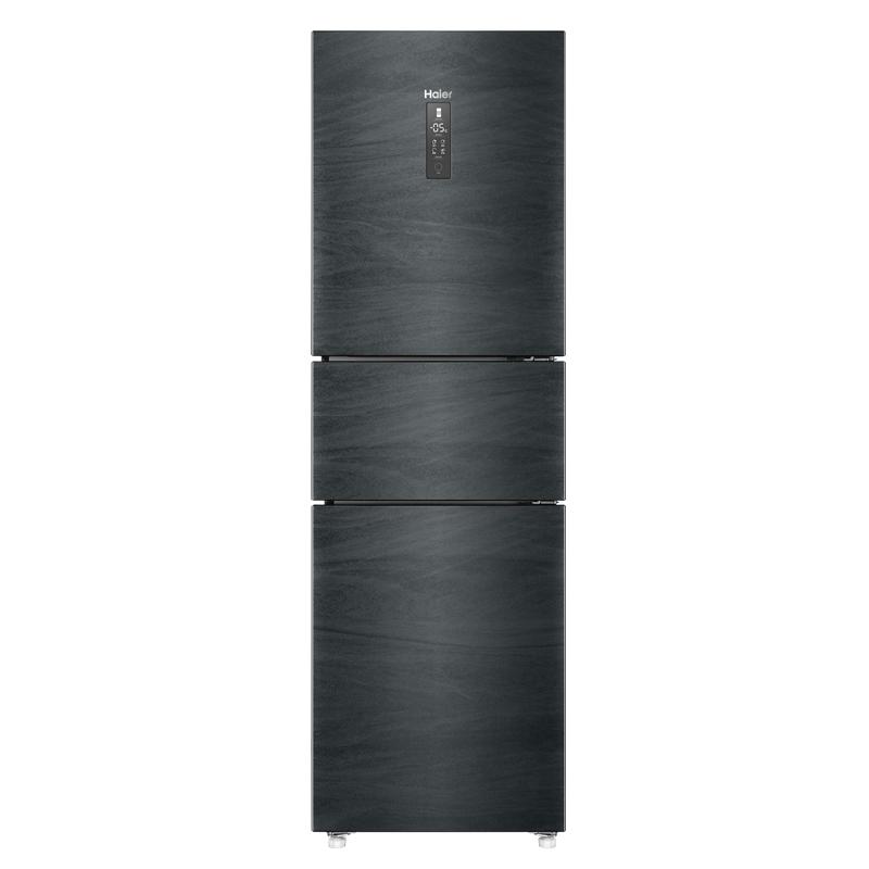 海尔2021款三门干湿分储一级冰箱评价如何