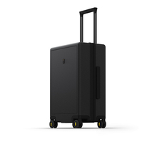 Horizon 8 LEVEL8 pull-rod suitcase male suitcase universal wheel boarding case 20 inch female password suitcase