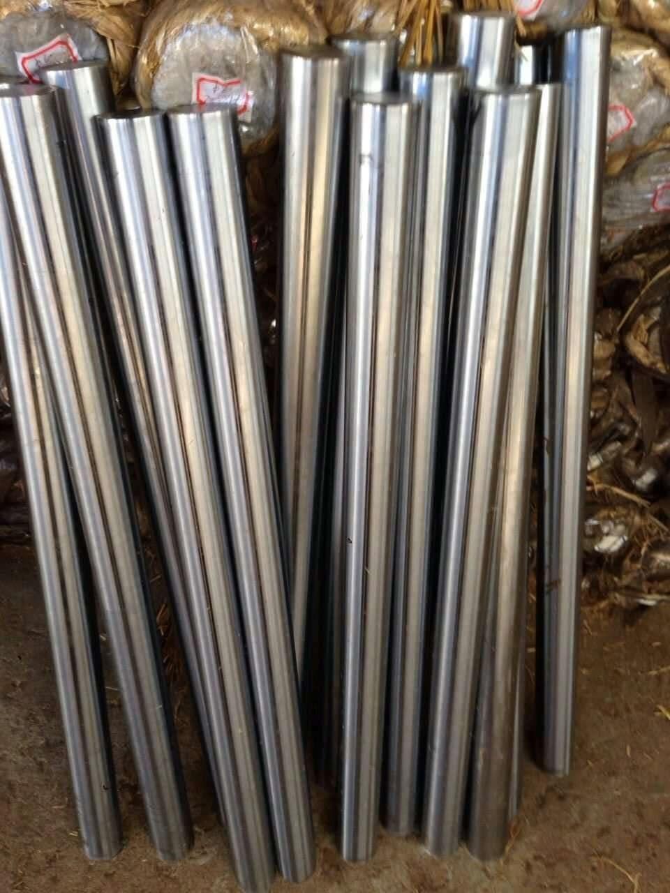 调质圆棒 45号钢材质1米长 光圆料/银钢支/圆棒-圆棒钢(微坤家居专营店仅售16.78元)