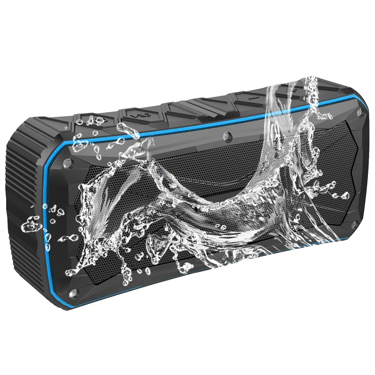 S610锂电池户外 通用带移动电源音响便携家用电器影音电器蓝牙音