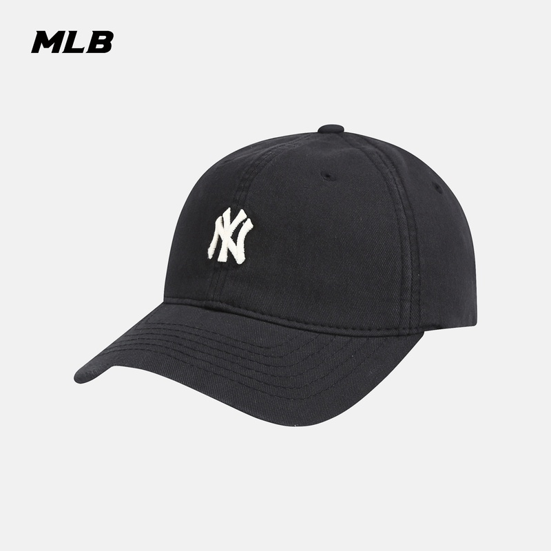 MLB official men's and women's hat NY / La baseball cap sports casual cap summer new-32cp19