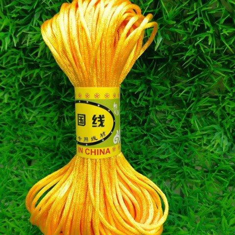 。线材6号红绳子手链编手绳diy工艺品编织线,饰品/流行首饰