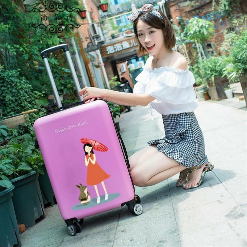 小号行李箱价格怎么样