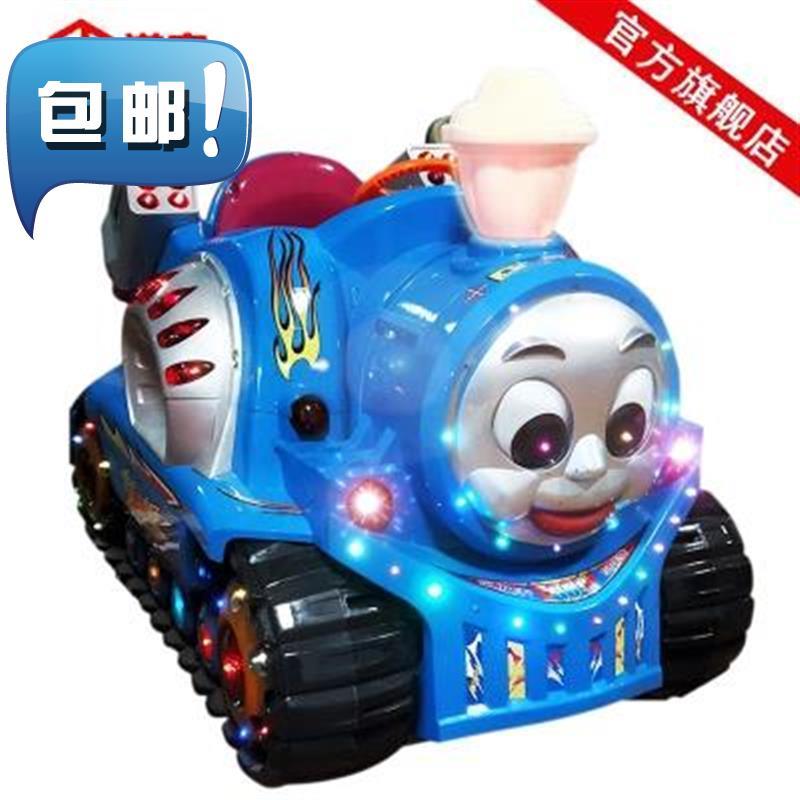 Детские игровые автоматические аттракционы Артикул 602673708633