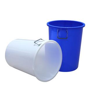 家用塑料手提大号工厂发酵装储水桶