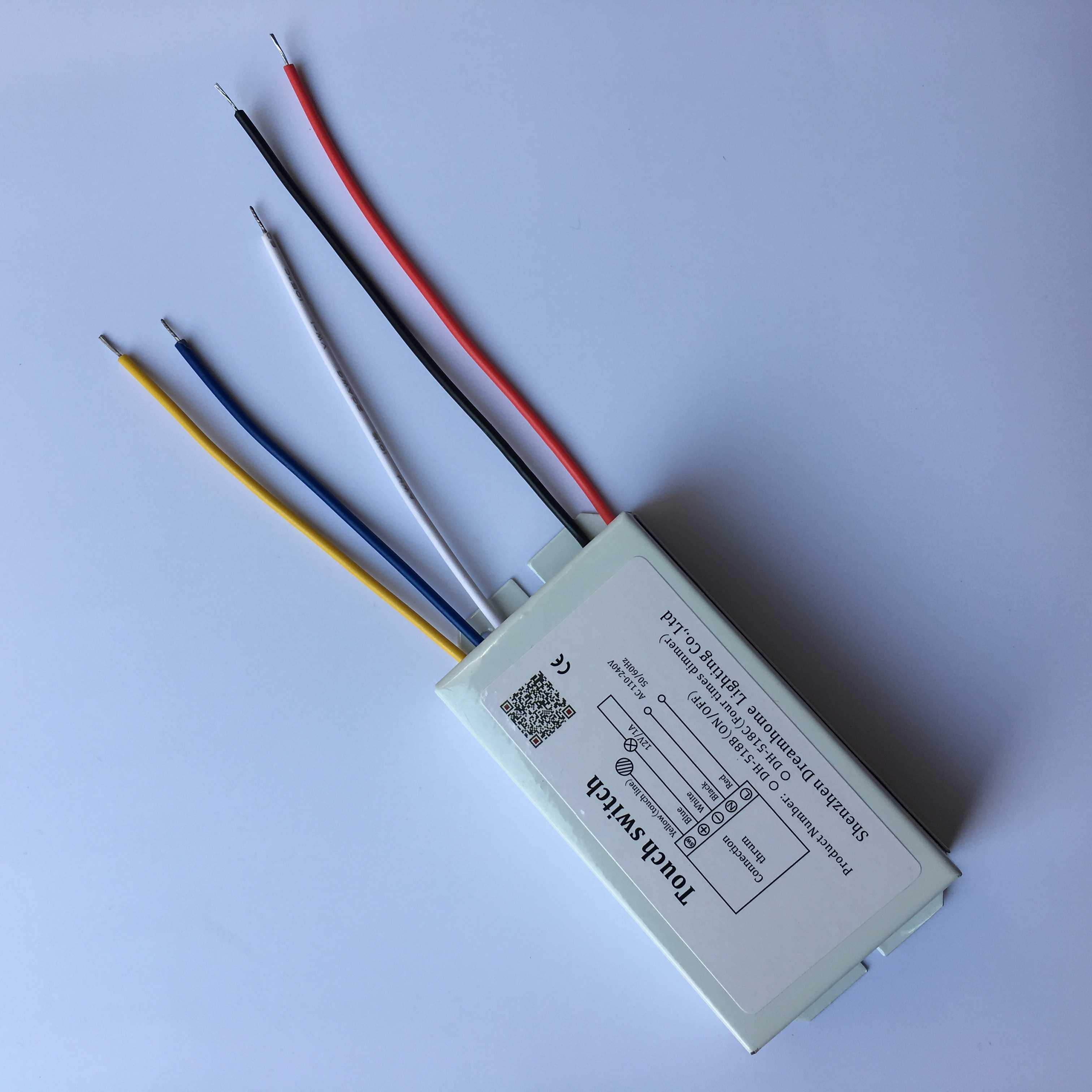 Сенсорные переключатели Артикул 605442833992