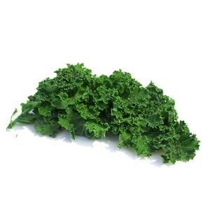 新鲜蔬菜嫩叶芥蓝菜kale羽衣甘蓝