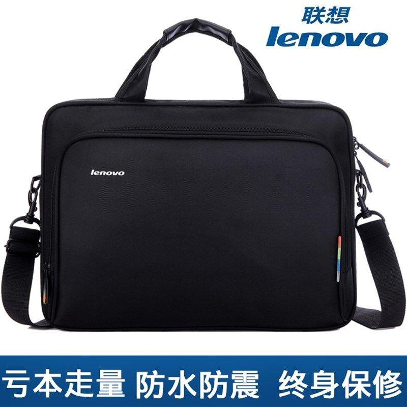 15.6英寸笔记本电脑包手提男商务单肩大容量15寸14寸笔记本包17寸