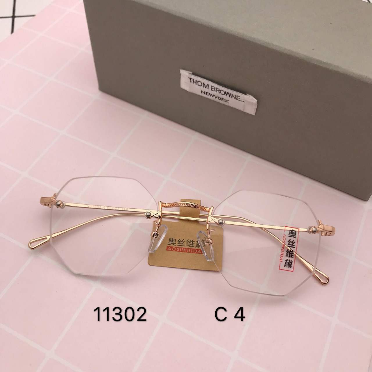 眼镜市场专业眼镜架眼镜框近视眼镜框架光学架平光11302