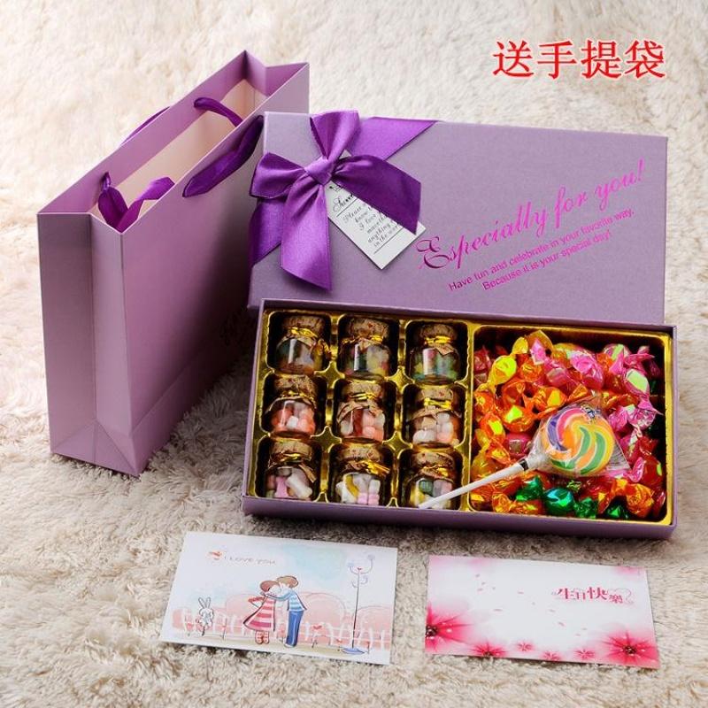 创意生日礼物女生闺蜜特别实用母亲节送老婆同学女朋友毕业小礼品