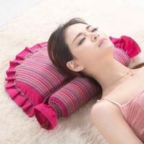 龄散装蚕沙蚕屎婴儿护颈保健枕芯1年春季18蚕沙枕头儿童蚕砂枕芯