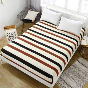 网红ins床笠席梦思保护套床罩床裙床垫套单件床单1米/1.2米/1.8米