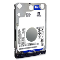 WD West data wd10spzx notebook hard disk Blue disk 2.5 1TB 5400 turn 128M