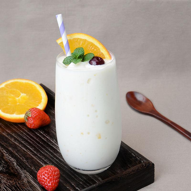 奶昔粉1kg袋装原味香草草莓巧克力沙冰甜品家用奶昔粉奶茶店商用