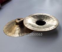 响铜铙156782030公分老锣老钹青铜铙大铙小铜铙纯铜制造音质好