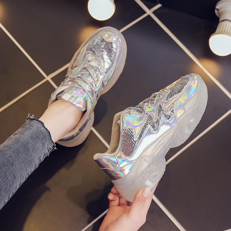 乔迪尔大东官方旗舰店网红老爹女鞋(非品牌)