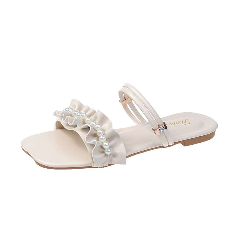 Special sandals for work advanced sense beautiful sandals popular this year