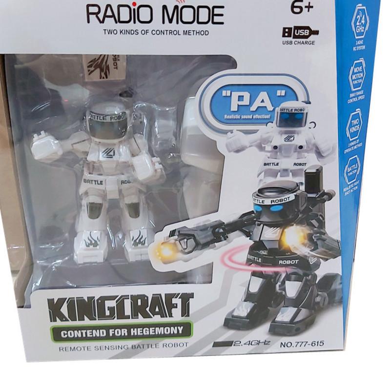 Игровые роботы Артикул 620934532645