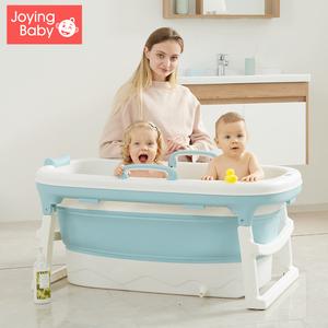 大童家用大号折叠泡澡洗澡盆