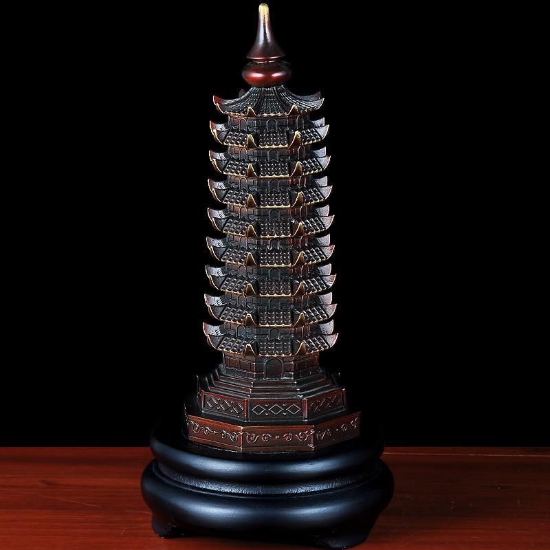 Статуэтки башни Вэньчан Артикул 646093978078