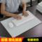 发热桌垫办公电脑桌面玻璃台板加热鼠标垫学生写字台电热暖桌垫毯